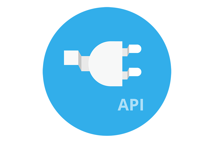 ecoDMS API Connects
