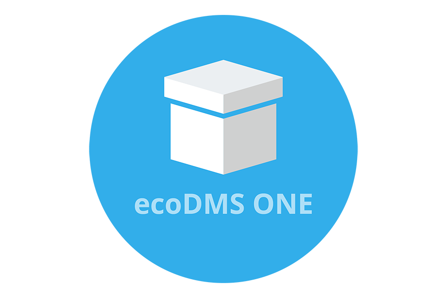 ecoDMS One Comprehensive Solution
